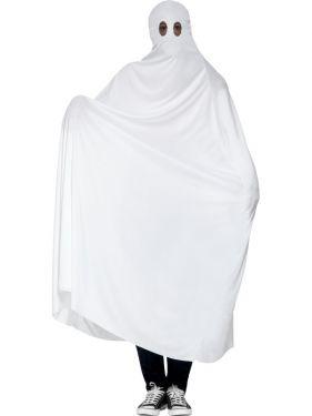 Mens Ghost Costume