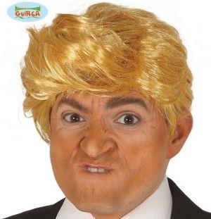 President Wig