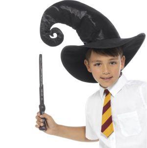 Wizard Fancy Dress Set