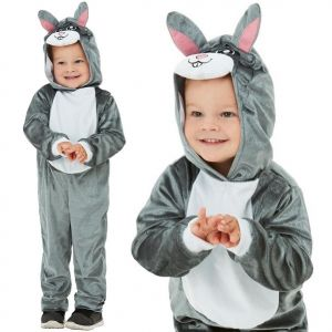 Toddler Bunny Costume