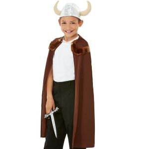 Childs Viking Fancy Dress Kit