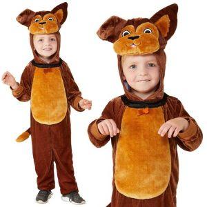 Toddler Puppy Dog Costume