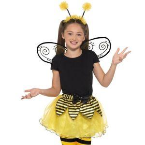 Childrens Bumblebee Bumble Bee Costume Set