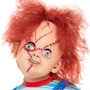 New Chucky Mask