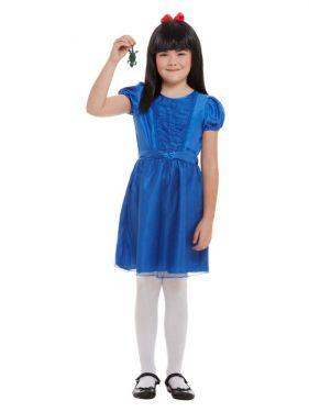 Childs Roald Dahl Deluxe Matilda Costume