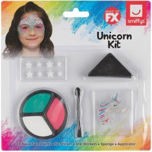 Unicorn Make up Set