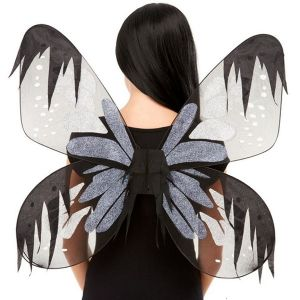 Dark Botanicals Moth Wings