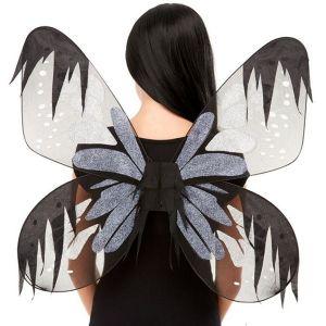 Dark Botanicals Moth Wings