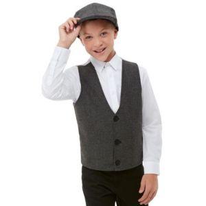 Childrens 1920s Gangster Set