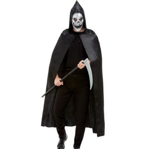 Adult Grim Reaper Costume Kit