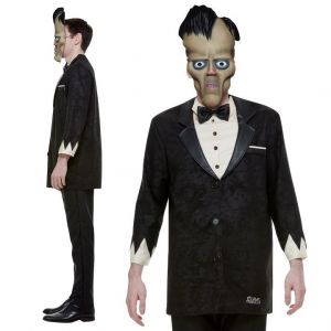 Mens Officially Licensed Addams Family Lurch Costume