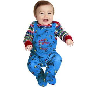 Babies Chucky Costume
