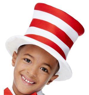 Childs Stripey Hat