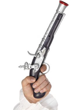 Pirate Fancy Dress Pistol