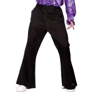Mens 70s Disco Fancy Dress Flares