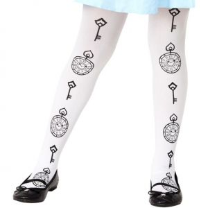 Childs Girls Alice Tights