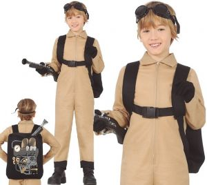 Childs Phantom Hunter Costume