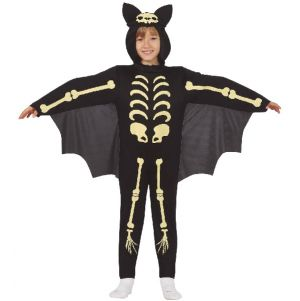 Childs Bat Skeleton