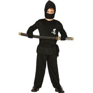Childs Ninja Costume
