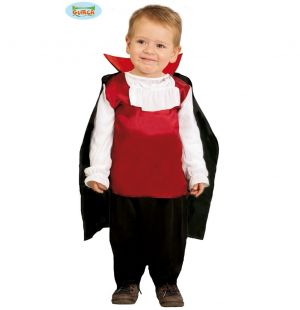 Babies Vampire Dracula Costume