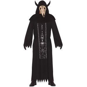 Adult Satanic Worshipper Costume