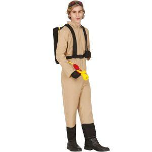 Adult Halloween Phantom Hunter Costume