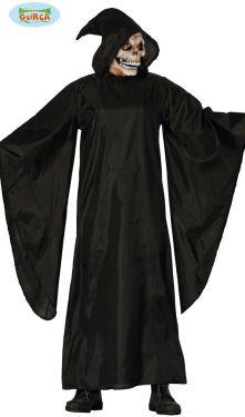 Mens Halloween Death Reaper Costume