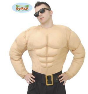 Mens Strongman Muscle Top