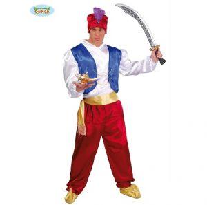 Mens Arabian Aladdin type Costume