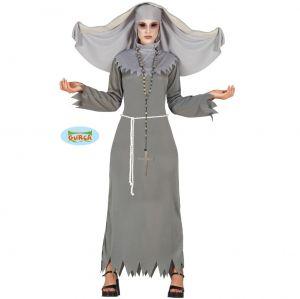 Diabolical Nun Costume