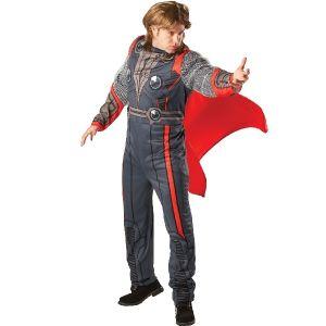 Mens Thor Fancy Dress Costume