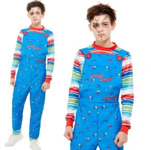 Childs Officially Licensed Chucky Costume