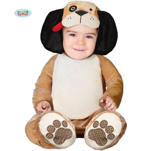 Baby Puppy Fancy Dress Costume
