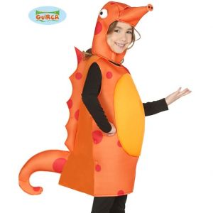Childs Sea Horse Fancy Dress Costume