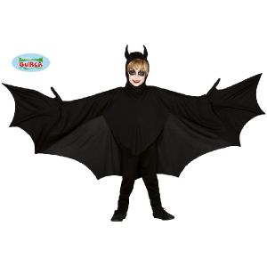 Kids Halloween Bat Costume