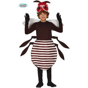Childs Mosquito Insect Costume