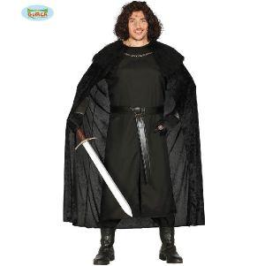 Mens Medieval Vigilante Costume
