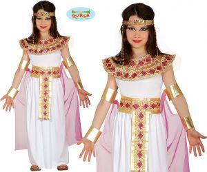 Ladies Egyptian Cleopatra Costume