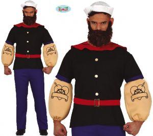 Adult Sailor Man Costume