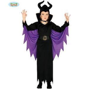 Childs Evil Fairy Halloween Costume