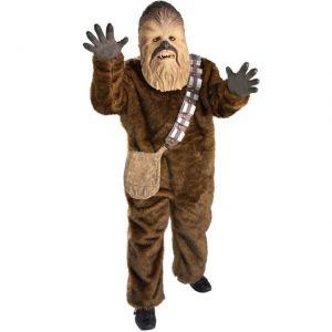 Childrens Star Wars Deluxe Chewbacca Costume