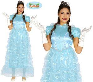 Ladies Fairytale Princess Costume