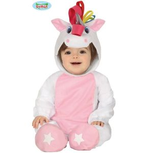 Babies Unicorn Fancy Dress Costume