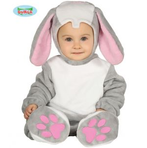 Babies Bunny Rabbit Fancy Dress Costume