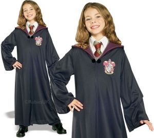 Officially Licensed Childs Harry Potter Gryffindor Robe