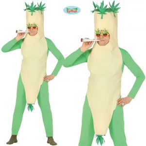 Adult Marijuana Joint Costume