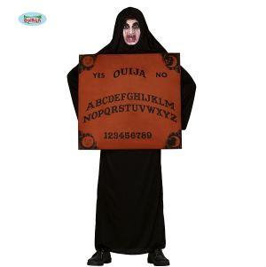 Halloween Satanic Ouija Board Costume