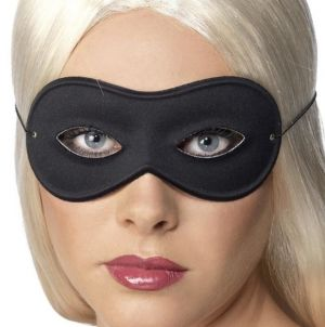 Black Eyemask