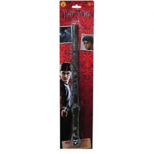 Officially Licensed Harry Potter Wand