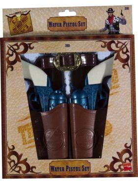 Cowboy Pistol Set